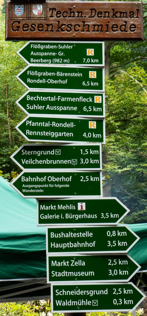 24. Schmiedefest in Lupenbach