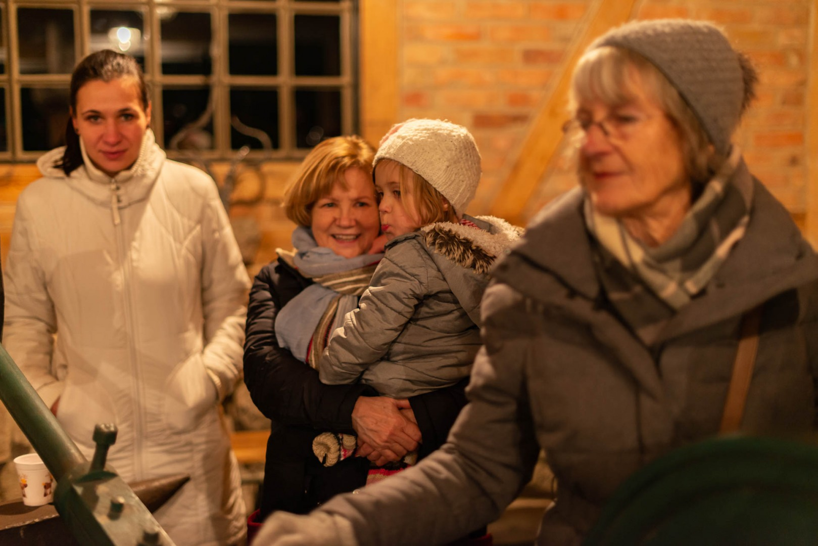 Schmiedeweihnacht in Hetschburg 2018